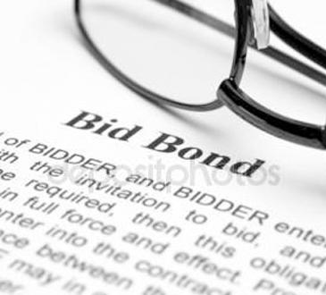 Jaminan Penawaran (Bid Bond)